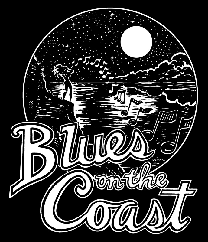Blues on the Coast