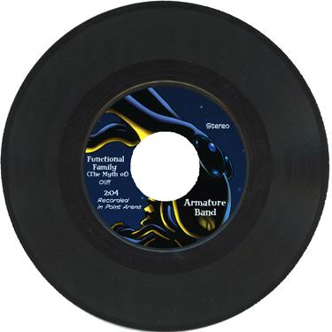 Armature Soundtrack, MP3